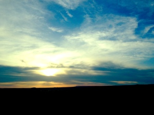 JMRoessel Sunset
