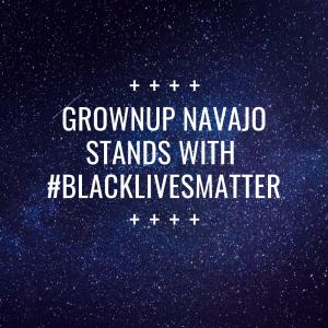 GN Black Lives Matter